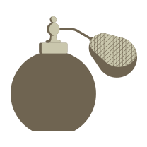 Synthetic Fragrance Icon