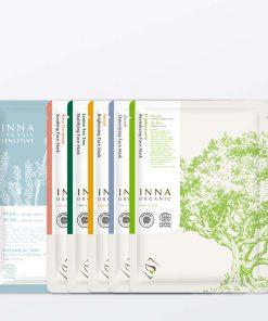 Inna Organic_Best of Inna Face Mask