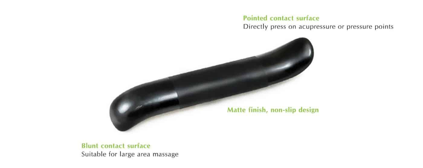 Obsidian Face Massager Function Description